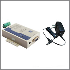 1-port 10/100/1000M Ethernet Media Converter