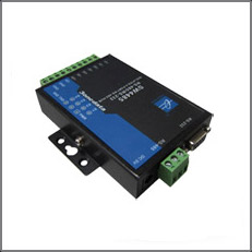 1-port RS232/485/422 to Ethernet Converter